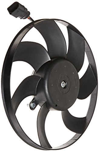 Behr-Hella-Service-351039201-Blower-RadiatorCondenser-Fan-for-AudiVolkswagen-2005-08-0