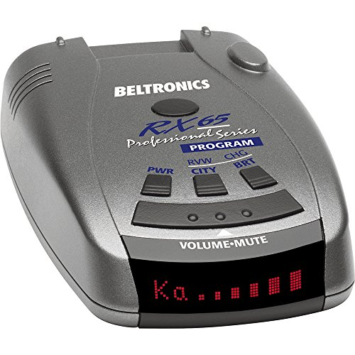 Beltronics-Professional-Series-Radar-Detector-0-0