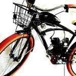 Bicycle-Motor-Works-Knight-Rider-Motorized-Bike-Kit-0-0