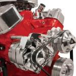 Billet-Specialties-FM0207PC-Long-Water-Pump-Passenger-Side-Mid-Mount-Alternator-Bracket-for-Big-Block-Chevy-0