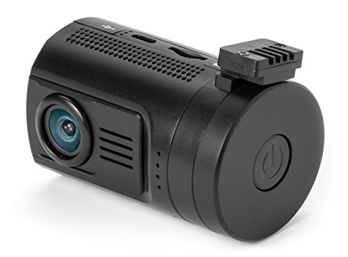 Black-Box-Mini-0806-GPS-Ultra-HD-1296P-Dash-Cam-Wide-Angle-6-Glass-Lens-Parking-Mode-CPL-Filter-SOS-FCWS-LDWS-HDR-Night-Vision-G-Sensor-Motion-Detection-256GB-Capable-Dual-Micro-SD-Slots-Ambarella-A7L-0-0