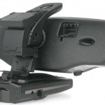 BlendMount-Beltronics-Escort-Radar-Detector-Mount-EXCEPT-ESCORT-MAX-for-C6-Corvette-With-Auto-Dimming-Rear-view-mirror-BBE-2006-0
