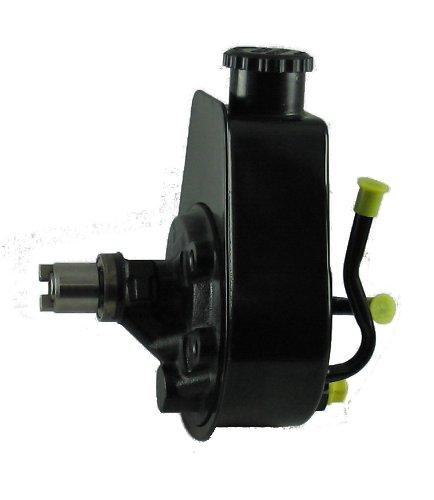 Borgeson-800328-Hi-Flow-Power-Steering-Pump-0
