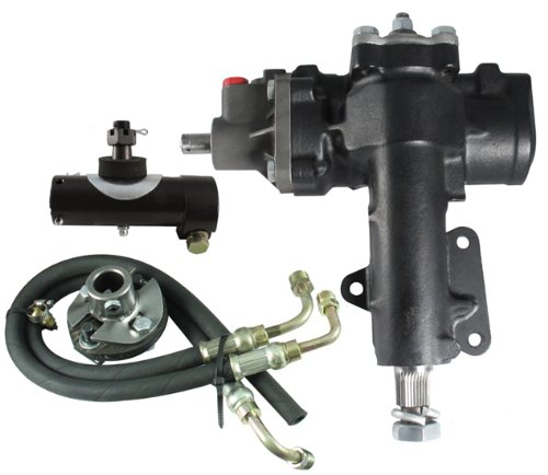 Borgeson-999032-Power-Steering-Kit-0