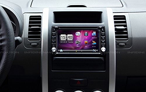 Bosion-62-inch-Double-DIN-Gps-Navigation-for-Universal-Car-Free-Backup-Camera-0-1