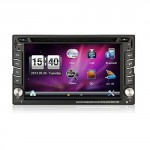 Bosion-62-inch-Double-DIN-Gps-Navigation-for-Universal-Car-Free-Backup-Camera-0