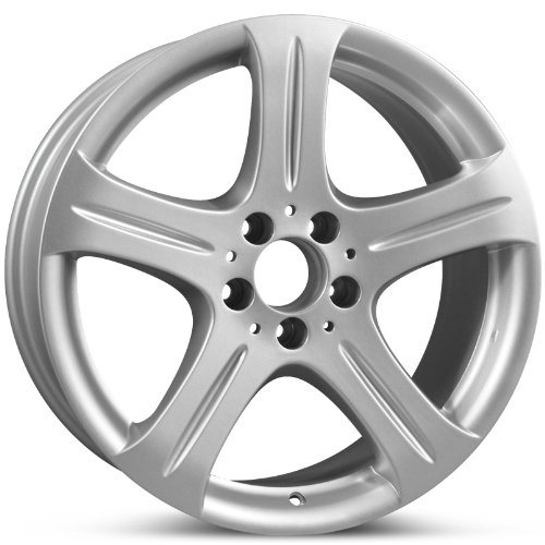 Brand-New-18-x-85-Replacement-Wheel-for-Mercedes-CLS500-CLS550-2006-2007-Rim-65371-0
