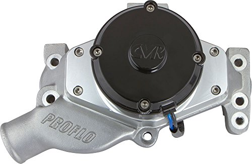 CVR-Performance-7550-60-GPM-Electric-Water-Pump-for-Small-Block-Chevy-0