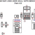 Car-Interior-Flat-Overlay-Kit-By-WOW-Trim-Item-Ram-1500-For-Models-With-Bench-Seat-Main-Kit-21-Pcs-0-0