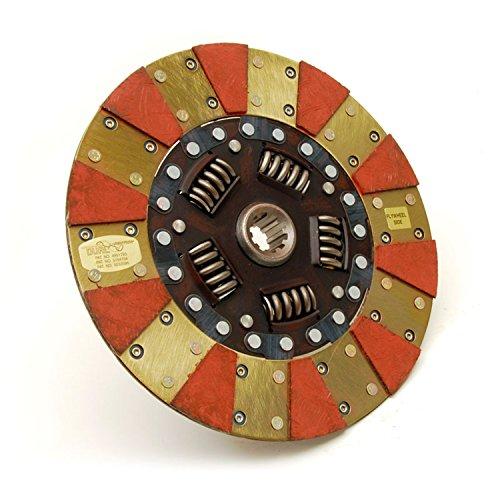 Centerforce-DF381021-Dual-Friction-Clutch-Disc-0