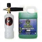 Chemical-Guys-EQP312-TORQ-Professional-Foam-Cannon-and-Honeydew-Snow-Foam-Cleanser-1-gal-0