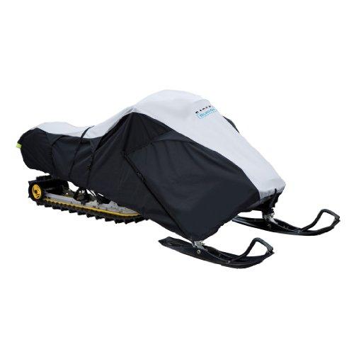 Classic-Accessories-SledGear-Deluxe-Snowmobile-Travel-Cover-0-0