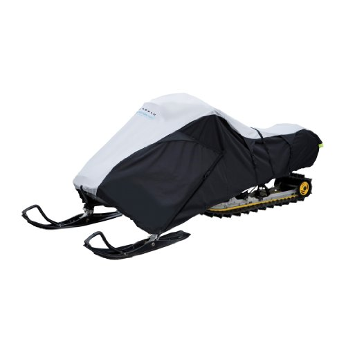 Classic-Accessories-SledGear-Deluxe-Snowmobile-Travel-Cover-0