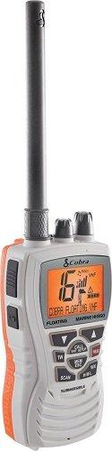 Cobra-Select-6-watt-Floating-VHF-Radio-0