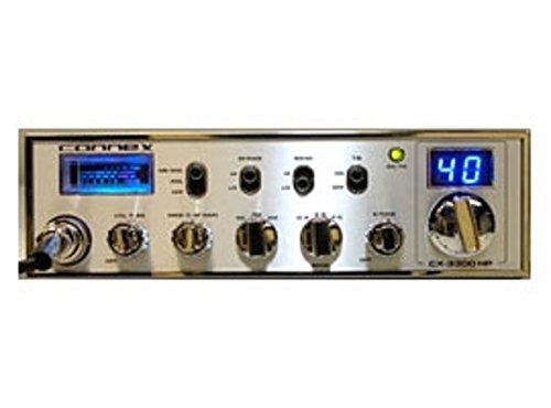 Connex-3300hp-10-Meter-Amatuer-Radio-w-Roger-Beep-0-1