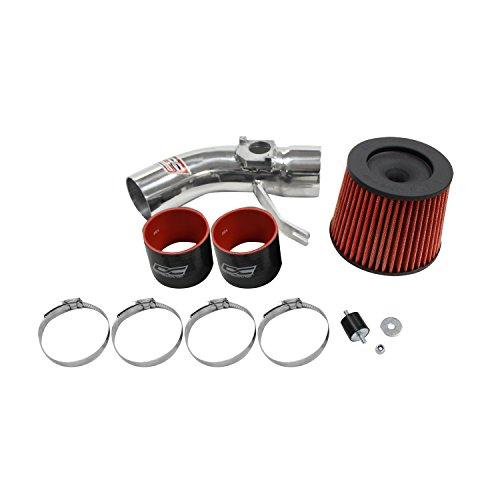 DC-Sports-SRI4301-Polished-Short-Ram-Intake-System-0-0