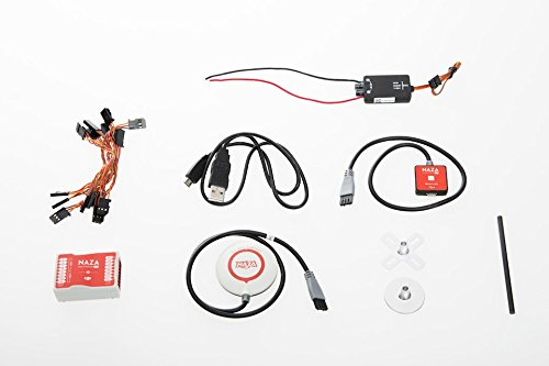 DJI-NAZA-Lite-NAZA-M-Lite-Flight-Control-System-GPS-Module-0