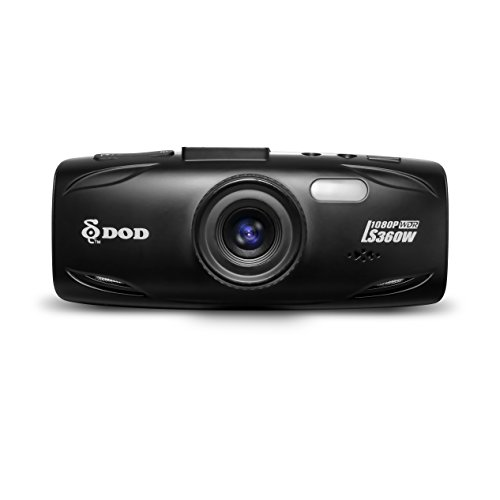 DOD-TECH-Sony-Exmor-Powered-Full-HD-Dash-Camera-Dashcam-with-WDR-Technology-GPS-Logging-0