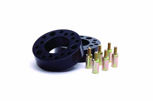 Daystar-KF09124BK-2-Front-Suspension-Lift-Coil-Spring-Spacer-Kit-with-Hardware-0