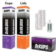 DeVILBISS-DeKUPS-24-oz-STARTER-KIT-HVLP-Spray-Paint-Gun-0