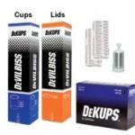 DeVILBISS-DeKUPS-34-oz-STARTER-KIT-HVLP-Spray-Paint-Gun-0