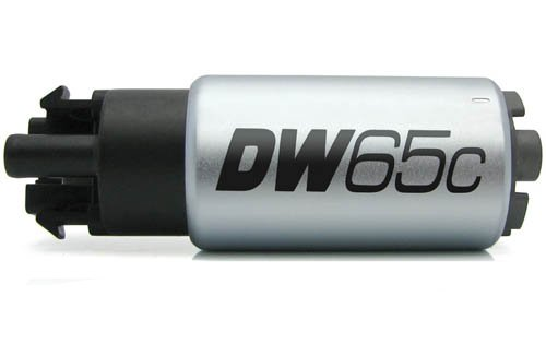 DeatschWerks-9-651-1009-265-LPH-Compact-Fuel-Pump-with-Installation-Kit-0