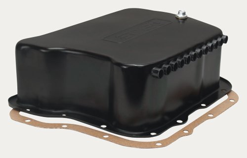 Derale-14210-Transmission-Cooling-Pan-for-Dodge-A518-46RH-46RE-A618-47RH-47RE-48RE-0