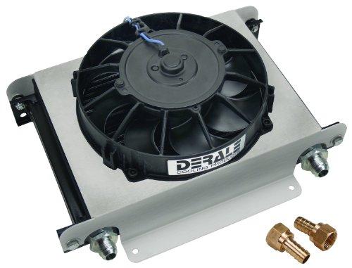 Derale-15960-Hyper-Cool-Remote-EngineTransmission-Cooler-0-0