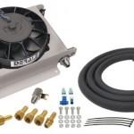 Derale-15960-Hyper-Cool-Remote-EngineTransmission-Cooler-0