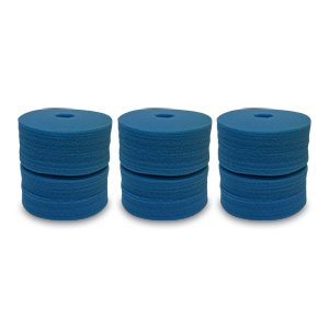 Detail-King-Cyclo-Double-Precision-Foam-Pads-Blue-3-Pair-0