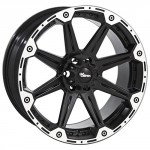 Dick-Cepek-Torque-Flat-Black-Wheel-with-Machined-Accents-18x856x55-0