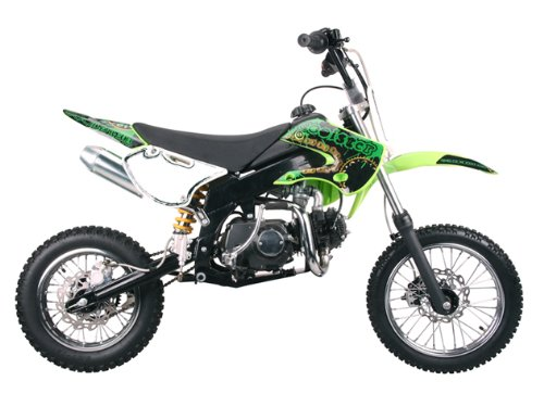 Dirt-bike-125cc-Manual-Clutch-0