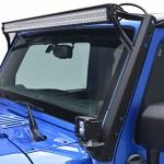 E-Autogrilles-51-0451-07-16-Jeep-Wrangler-JK-Windshield-Mounting-Brackets-for-50-LED-Lightsa-Pair-0-1
