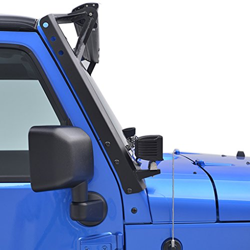 E-Autogrilles-51-0451-07-16-Jeep-Wrangler-JK-Windshield-Mounting-Brackets-for-50-LED-Lightsa-Pair-0