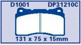 EBC-Brakes-DP31210C-Redstuff-Ceramic-Low-Dust-Brake-Pad-0