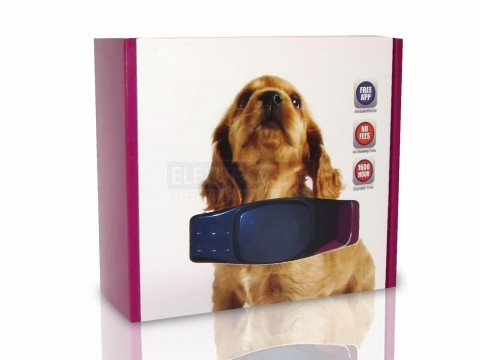 Easy-Setup-Waterproof-GSM-GPS-Puppy-Tracking-Device-USB-Rechargeable-0