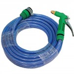 Ebestzone-Car-Accessory-Car-Wash-Kits-Set-15-Meters-Tube-Gun-Sprayer-Universal-Connector-0
