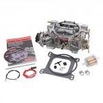 Edelbrock-1406-Performer-600-CFM-Square-Bore-4-Barrel-Air-Valve-Secondary-Electric-Choke-Carburetor-0