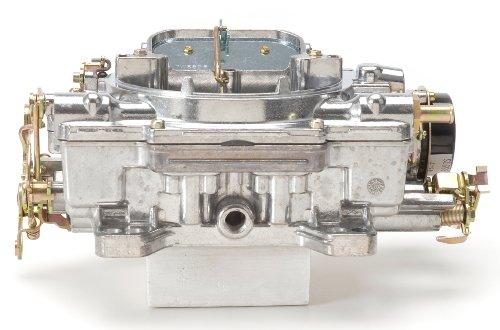 Edelbrock-1411-Performer-750-CFM-Square-Bore-4-Barrel-Air-Valve-Secondary-Electric-Choke-New-Carburetor-0-1