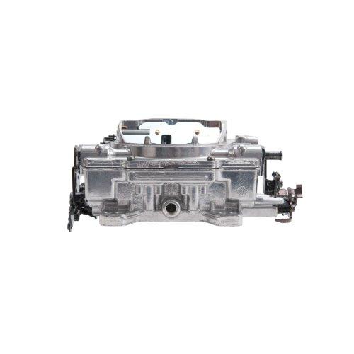 Edelbrock-1805-Thunder-Series-650-CFM-Square-Bore-4-Barrel-Manual-Choke-New-Carburetor-0-1
