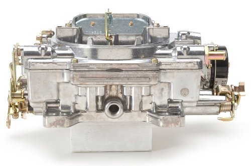 Edelbrock-9906-Performer-600-CFM-Vacuum-Secondary-Electric-Choke-Remanufactured-Carburetor-0-1
