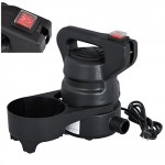 Electric-HVLP-Air-Spray-Gun-Kit-450W-Paint-Sprayer-10mm-Nozzle-DIY-Tool-1000ml-0-1