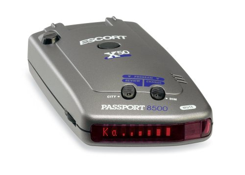 Escort-Passport-8500-X50-Radar-and-Laser-Detector-0