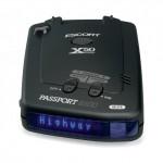 Escort-Passport-Black-Radar-Detector-0