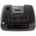 Escort-Passport-S55-High-Performance-Pro-Radar-and-Laser-Detector-with-DSP-High-Intensity-Red-Display-0