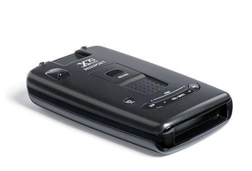 Escort-Passport-X70-Radar-Detector-Black-0-0