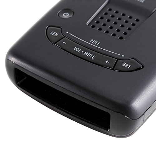 Escort-Passport-X70-Radar-Detector-Black-0-1