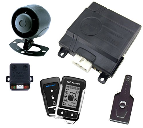 Excalibur-AL1860EDPB-Deluxe-2-Way-Vehicle-Security-and-Remote-Start-System-0