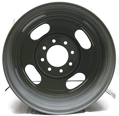 Express-Savana-Sierra-Silverado-3500-16-8-Lug-Steel-WheelRim-DRW-0-0