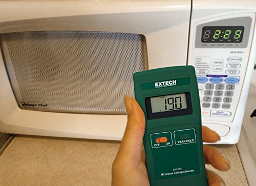 Extech-Instruments-EMF300-Extech-Microwave-Leakage-Detector-0-0
